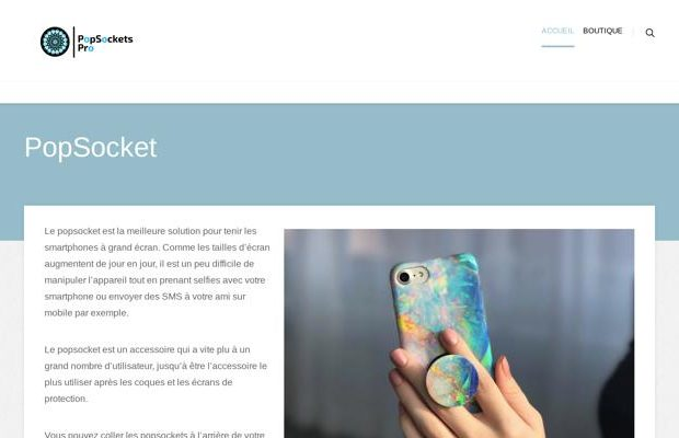 Popsockets, guide complet