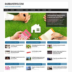 Informations utiles sur Barbanews